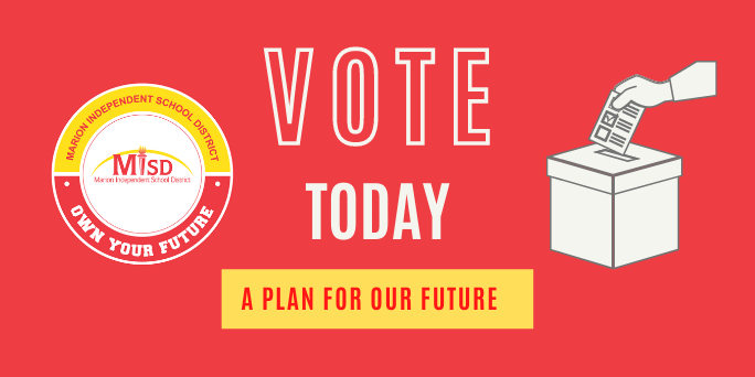 Vote: A Plan For Our Future